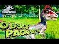 Маленький ДЬЯВОЛ - Идеальный Парк Динозавров - Jurassic World EVOLUTION #7