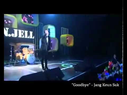 Goodbye (Live)
