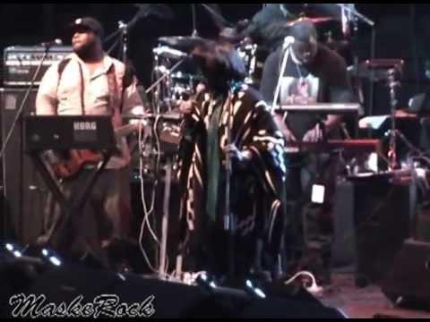 Lauryn Hill-Chile 2010/Killing me Softly