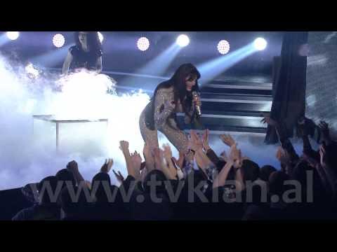 BLEONA QERRETI - X FACTOR ALBANIA 2 (NATA FINALE)