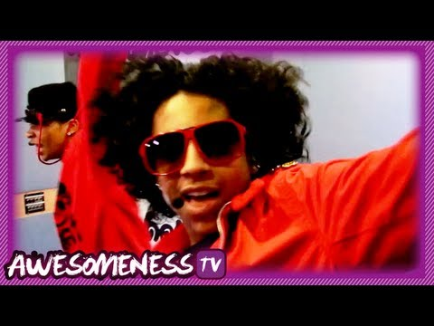 Mindless Behavior Radio Takeover Part 2 - Mindless Takeover Ep. 7