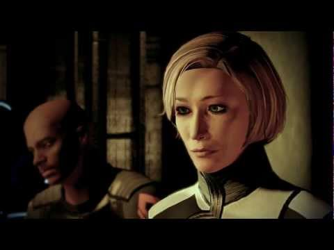 Mass Effect 2 Suicide Mission 1080p - Veteran - All survive