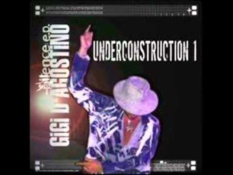 Gigi D'Agostino - Pop Corn ( Underconstruction 1 )