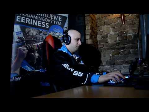 E-Blue Auroza FPS Gaming mouse