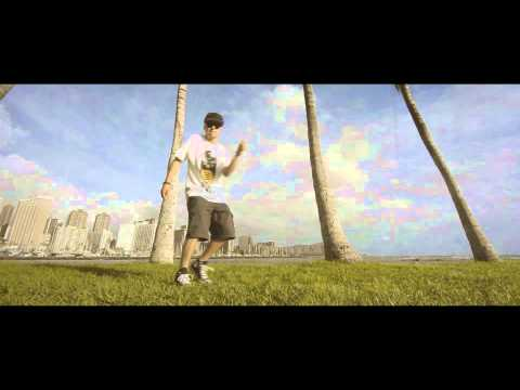 Mike Song & Anthony Lee in Hawaii | DrDr Remix - Big Love | KINJAZ