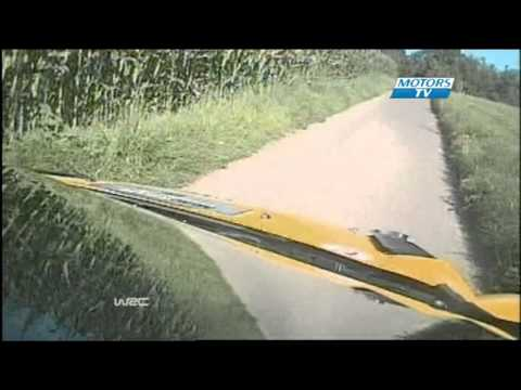 WRC 2012 Germany Preview