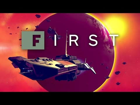 How No Man's Sky Infinite Universe Actually Works - IGN First - default