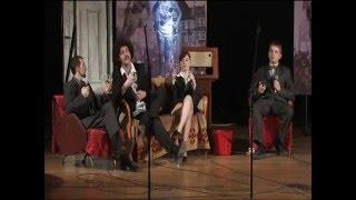 Stonka Ziemniaczana - Czterech Facetów z Yorkshire