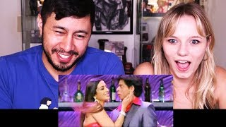 OM SHANTI OM | SRK | Deepika Padukone | Trailer Reaction w/ Seri!