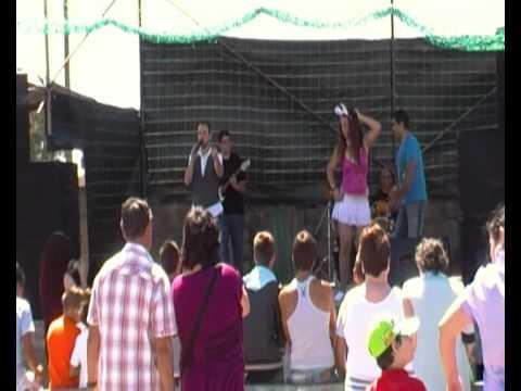 Festa Da Radio Portugal Emigrante - Grupo Musical Ponto Fixo-Coelhinho