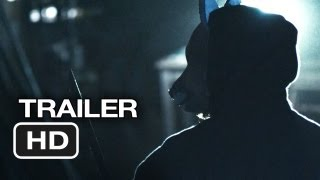 You're Next Official Trailer (2013) - Horror Movie HD