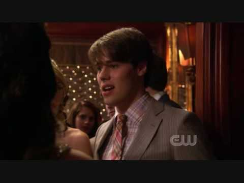 "Gossip Girl 1x16 ""I'm gay and so are you"""