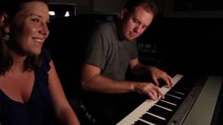 Demi Lovato - Skyscraper - Elise Lieberth Cover