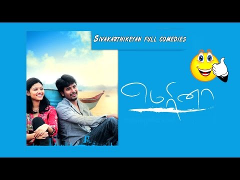 Sivakarthikeyan full comedies of Marina