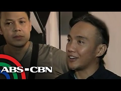 Arnel Pineda, may bagong 'journey'