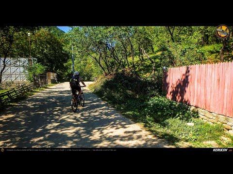 Video: Traseu MTB Poienile - Gura Bascei - Calvini - Corbu - Lera - Chiojdu - Basca Chiojdului [VIDEO]