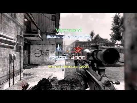 MW3 triple headshot feed GWK