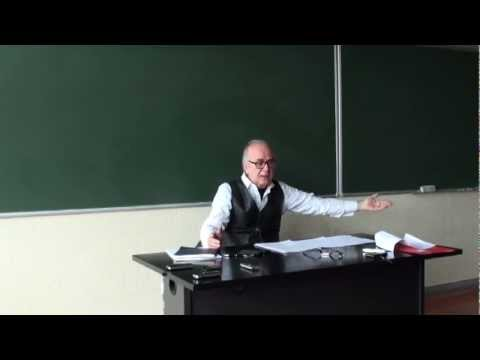 Boaventura de Sousa Santos - A cidadania a partir dos que não são cidadãos