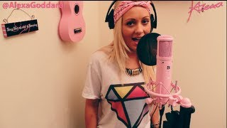 Locked Out Of Heaven by Bruno Mars - Cover by Alexa Goddard