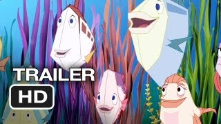 Back To The Sea Official Trailer (2012) - Christian Slater, Mark Hamill Movie HD