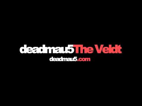 deadmau5 feat. Chris James - The Veldt