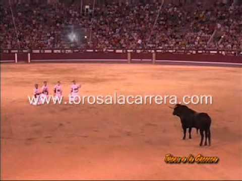 Final Concurso de Recortes Las Ventas 2006