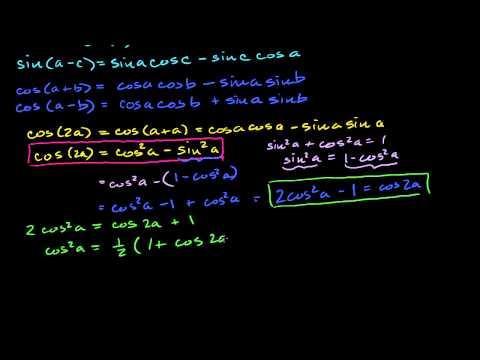 Ripasso/Divertimento con le Identita' Trigonometriche