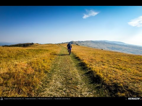 VIDEOCLIP Traseu MTB Mizil - Tohani - Jugureni - Varf - Pietroasele - Ulmeni / Dealul Istrita [VIDEO]