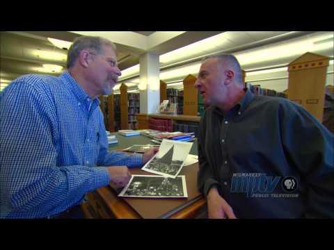 100 Years of the Milwaukee Christmas Tree   John Gurda and John McGivern Talk History #1