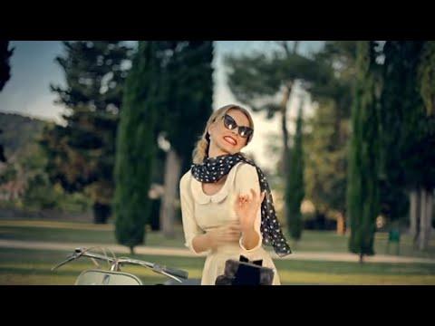 Cappuccino – Danijela Martinović spot + tekst pjesme