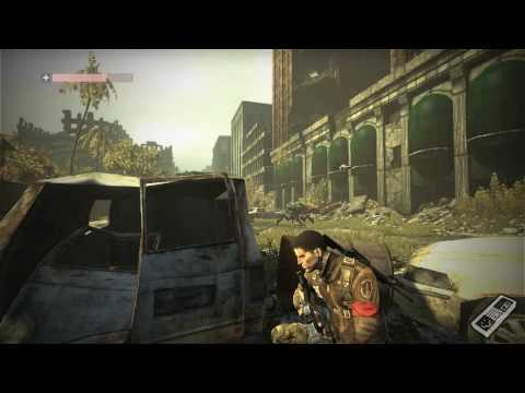 Terminator Salvation PC Gameplay HD poster