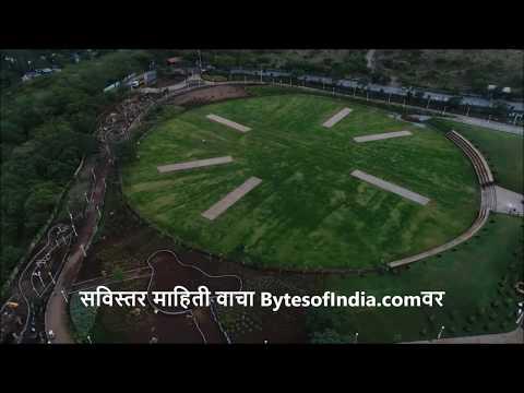 तळजाई टेकडीवर सुसज्ज क्रिकेट मैदान