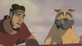 Sinbad: Legend Of Seven Seas DVD Trailer