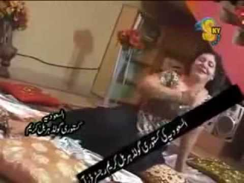 Without Cloth Mujra By Pakistani Girl
