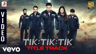 Tik Tik Tik Telugu - Title Track Video
