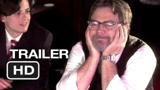 Somebody Up There Likes Me Official Trailer (2013) - Nick Offerman Movie HD
