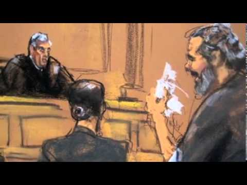 (Egyptian) to plead guilty over U.S. embassy bombings  9/19/14