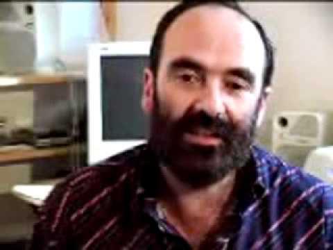 Massimo Corbucci e il Vuoto Quantomeccanico 01
