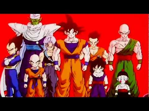 Dragonball Video Thumbnail