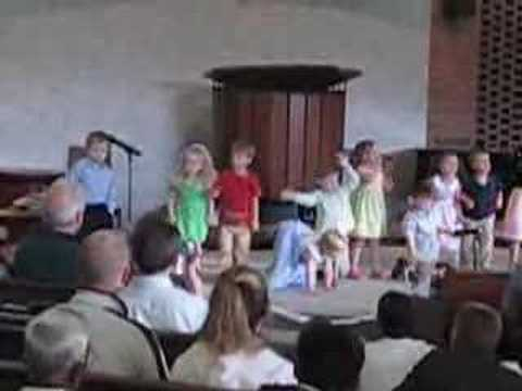 Tim May Montessori Program Video 3