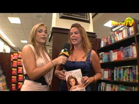 Miami Tv Life - Jenny Scordamaglia with Maria Celeste