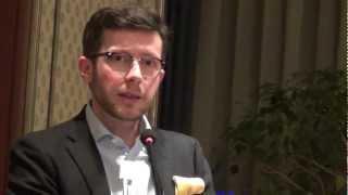 Jan Konetzki, Türk Şarapları İzlenimleri