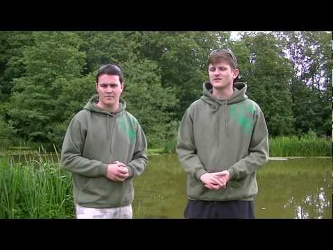 Carp Fishing Episode 4 - Tanyard Fisheries