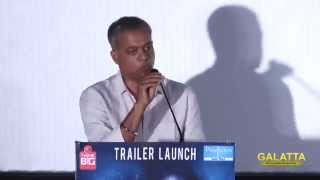 I am not Surprised That Anthony Has Directed Night Show – Gautham Menon 29-07-2015 Red Pixtv Kollywood News | Watch Red Pix Tv I am not Surprised That Anthony Has Directed Night Show – Gautham Menon Kollywood News July 29, 2015