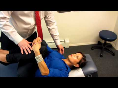BENEFITS OF LOWER BACK STRETCHES