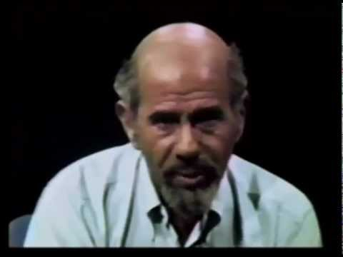 Introduction to Sociocyberneering (Larry King Show with Jacque Fresco in 1974)