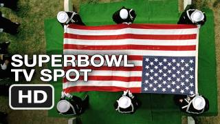 Act of Valor SUPER BOWL TV Spot - Navy Seals Movie (2012) HD
