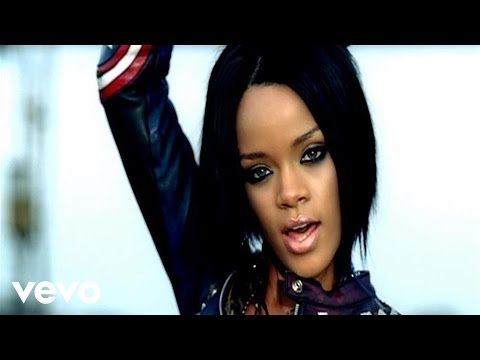 Rihanna - Shut Up And Drive
