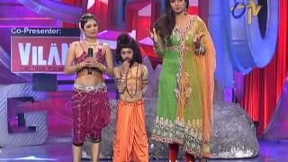 Dhee 6 The Ulmate Dance 15-01-2014 ( Jan-15) E TV Episode, Telugu Dhee 6 The Ulmate Dance 15-January-2014 Etv  Serial