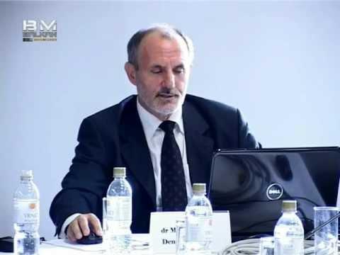 Dr Miodrag Denić - Uloga uljnih škriljaca u prevazilaženju energetske krize